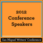 2012 Conference Speakers