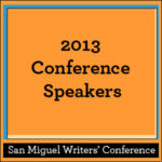 2013 Conference Speakers