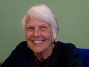 Patricia Browne Hirschl