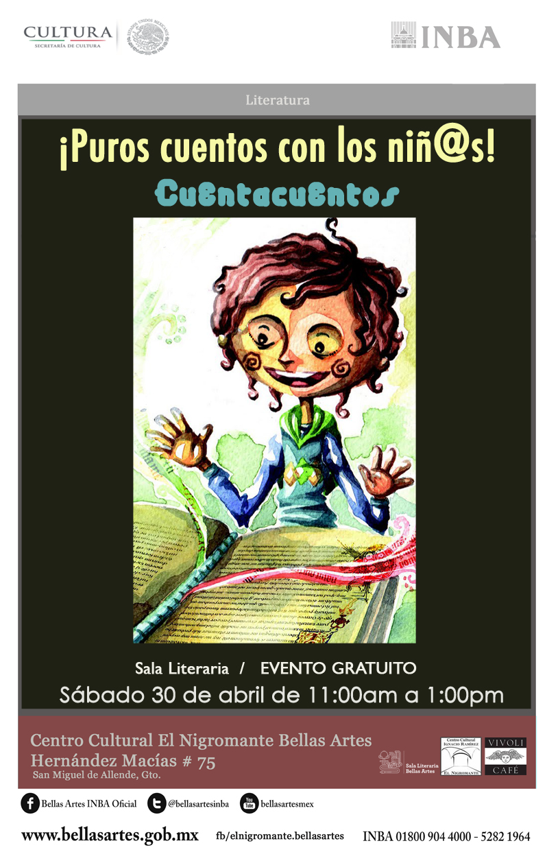 cuentacuentos-poster