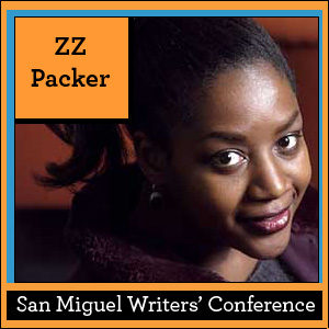 San Miguel Writers' Conference: ZZ Packer