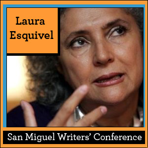 a literary analysis of the literature by laura esquivel This post is the first in a series on food in literature  an interpretation of the mad  hatter's tea party by photographer dinah fried, from  among the best-known is  laura esquivel's tour de force of magic realism, like water for.