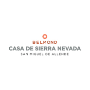 Belmond: Casa de Sierra Nevada