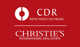 CDR-Christies-logo
