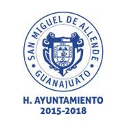 Ayuntamiento de San Miguel de Allende