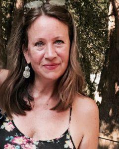 Laura Juliet Wood