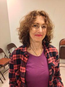 Tasha Paley