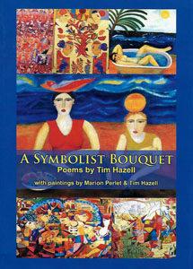 A Symbolisrt Bouquet by Tim Hazell