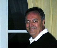 Mike Landfair