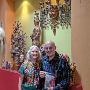 Solamente en San Miguel is available at Galeria Atotonilco