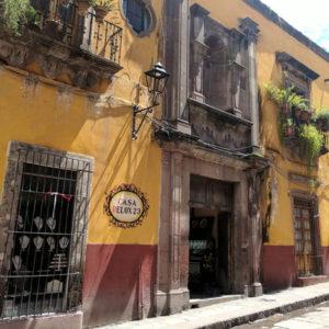 Solamente en San Miguel is available at Patio Relox