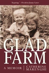 Glad Farm by Catherine Marenghi