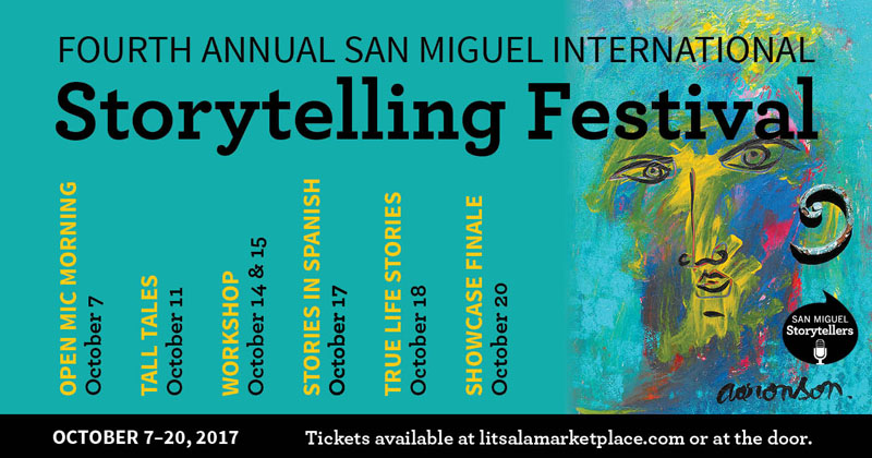2017 Storytelling Festival