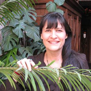 Patricia Campuzano Volpe
