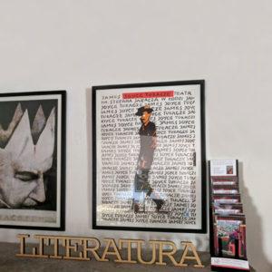 Solamente en San Miguel is available at Sala Literaria Bellas Artes
