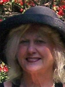 Susan Rushton